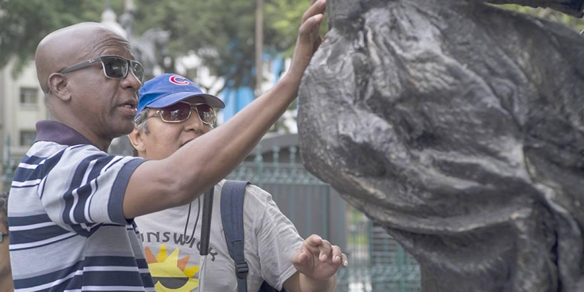Sensibilizan con paseos inclusivos por Guayaquil