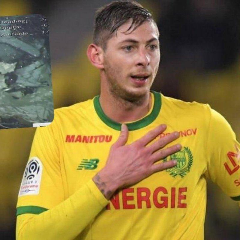 Nantes acusa a Cardiff ante la FIFA por traspaso de Sala