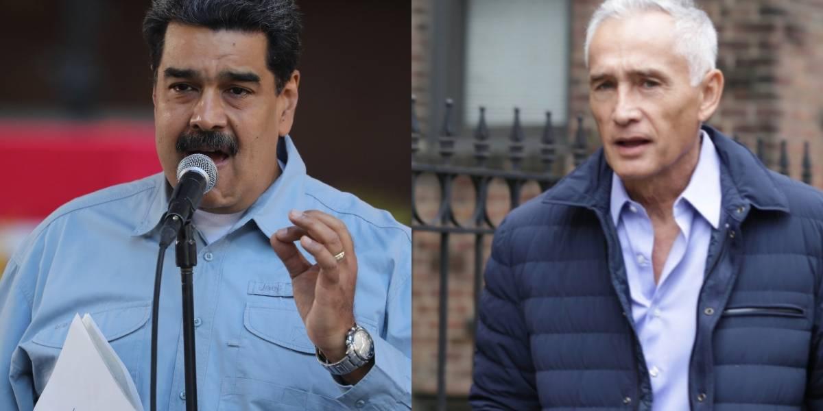 La contundente medida del Sindicato venezolano con el equipo de Univisión que fue retenido