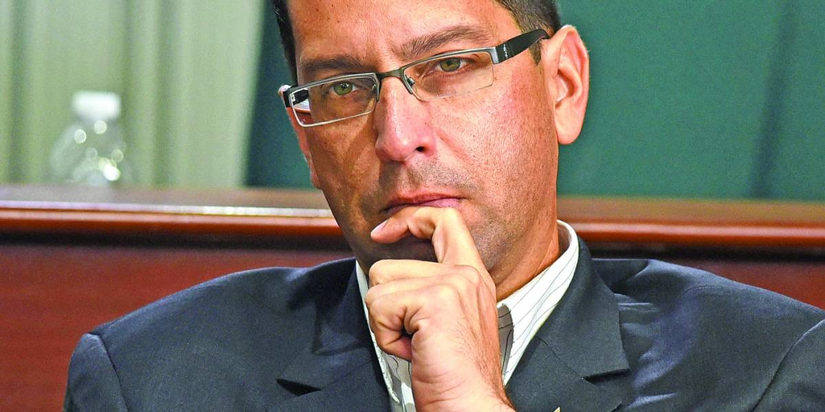 Sorprendido Rodríguez Aguiló con posible designación de Osvaldo Soto a la Oficina del Contralor