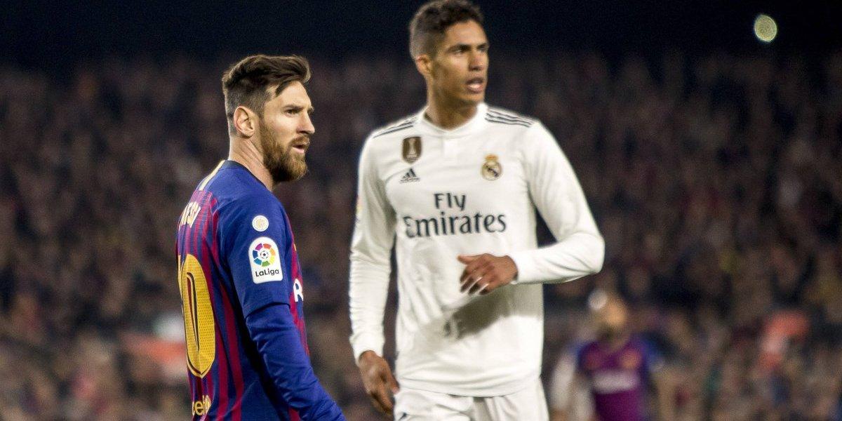 La gran década en el Barnabéu; el Barça 'calienta' el Clásico español