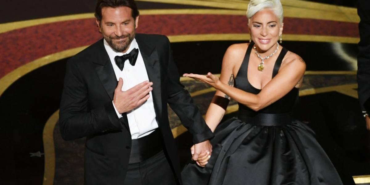 Cansada dos comentários, Lady Gaga quebra o silêncio sobre o relacionamento com Bradley Cooper