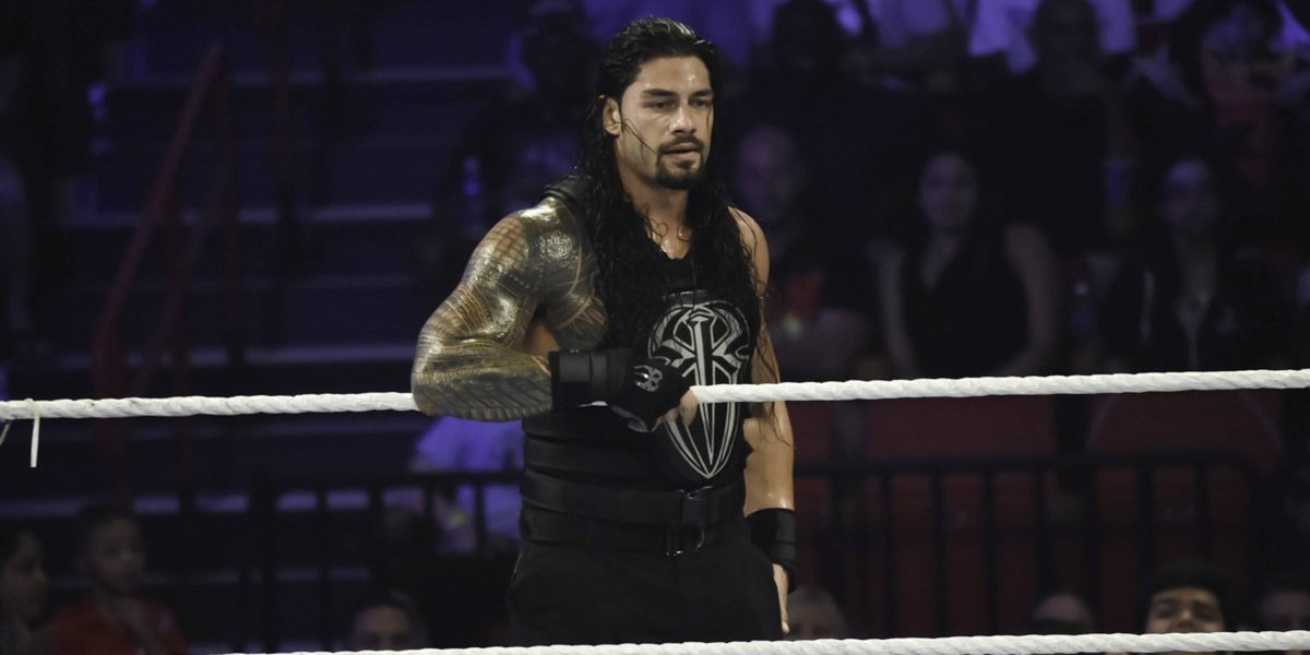 Roman Reigns regresa a la WWE al vencer la leucemia