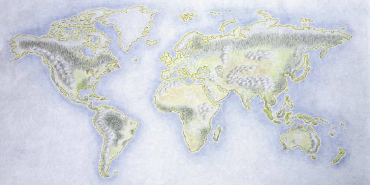 Lo que todos queremos saber: ¿Cuántas personas tienen tu apellido en todo el mundo?