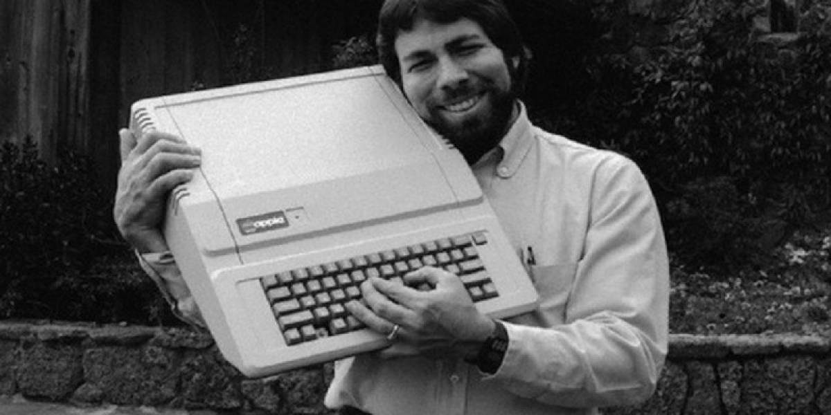 El iPhone plegable. Steve Wozniak opina en Bloomberg