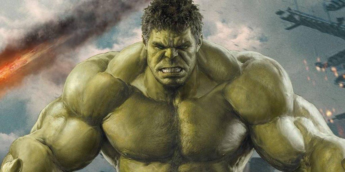Avengers Endgame: Hulk habría fallecido en manos de Thanos
