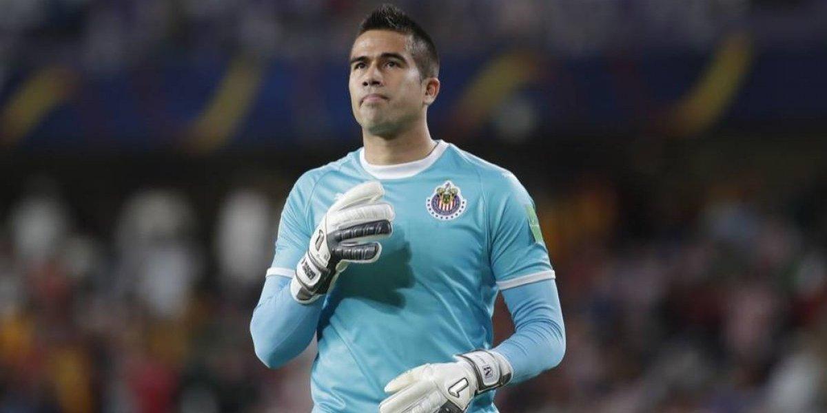 """""""A mi carrera en Chivas le falta continuidad"""": Jiménez"""