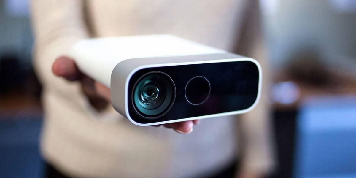 Microsoft anuncia el regreso del Kinect, aunque ahora estará centrado en los negocios
