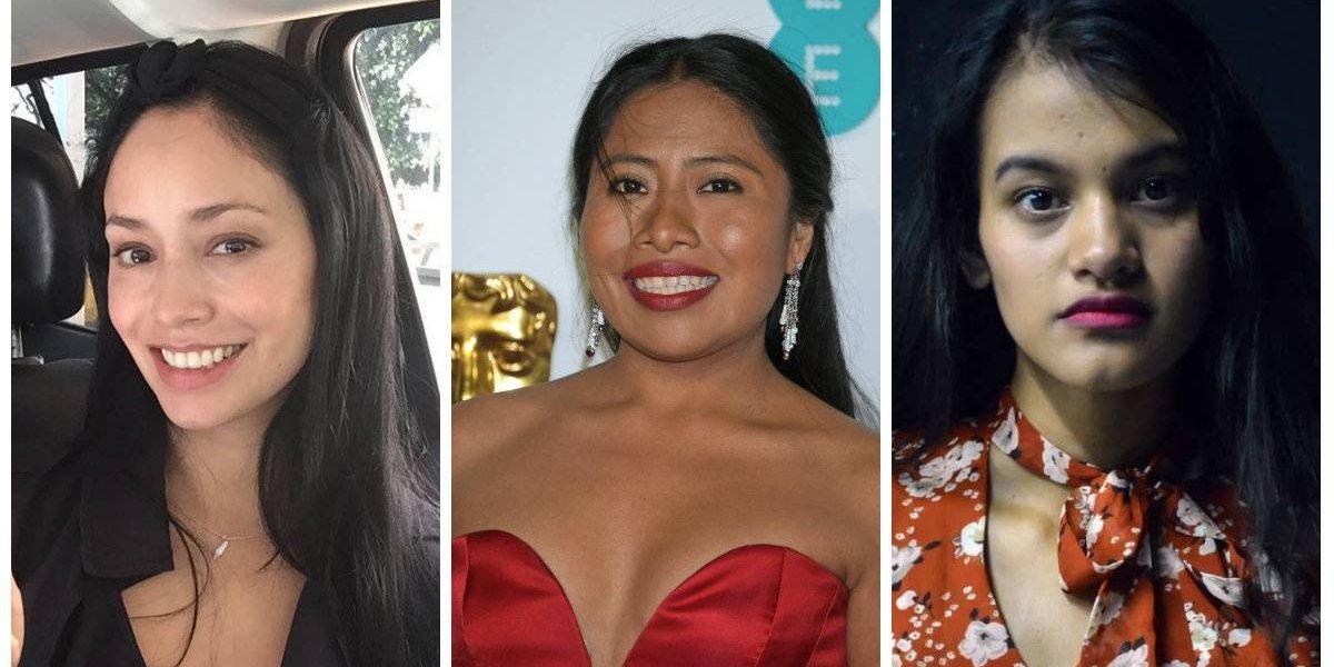 ¿Quién es la actriz que interpretará a 'La Malinche' en nueva serie?