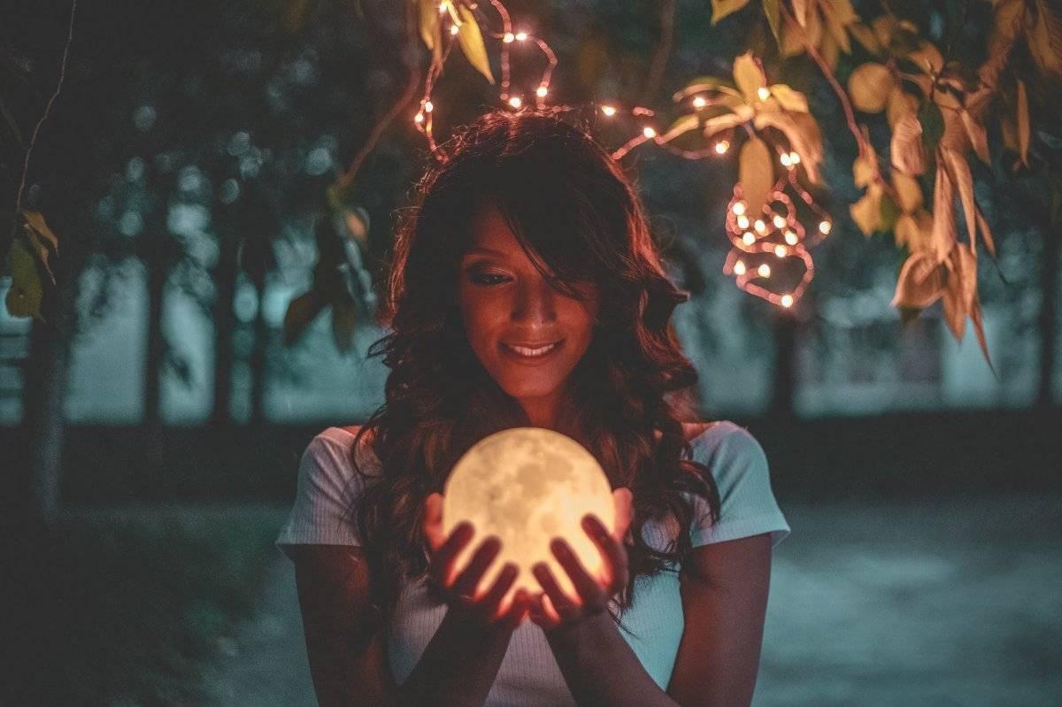 Luna Llena de junio