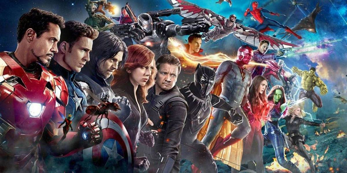 Las series de Marvel en Disney+ serán parte del MCU