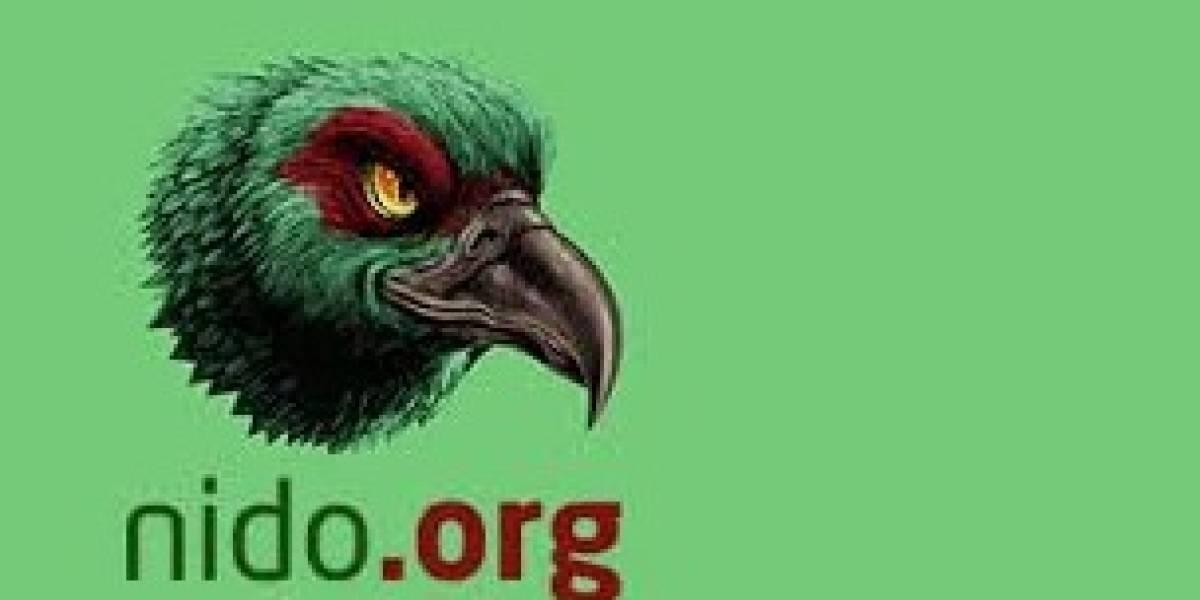 Bajan el sitio Nido.org tras repudio público por acoso a mujeres