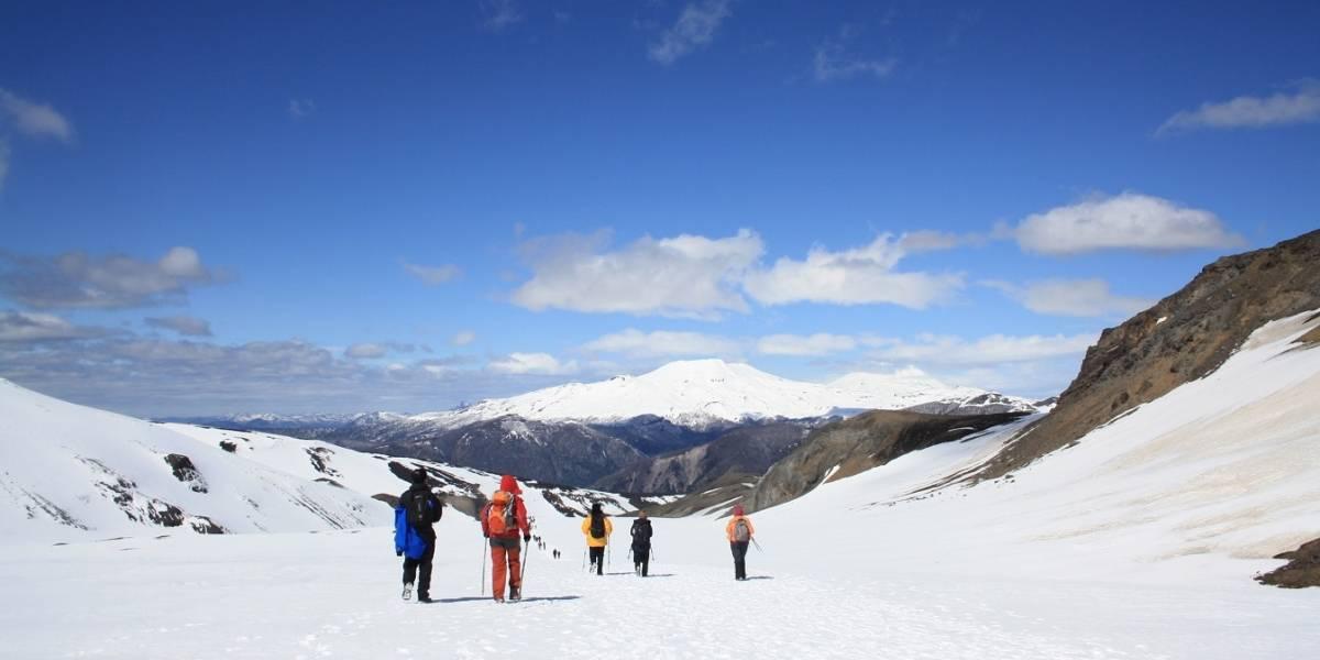 Realizan promoción turística en Colombia