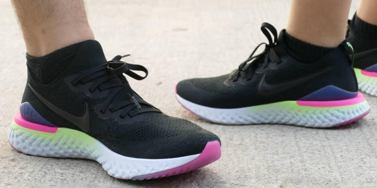 Un nuevo clásico: Review de las Nike Epic React 2 [FW Labs]