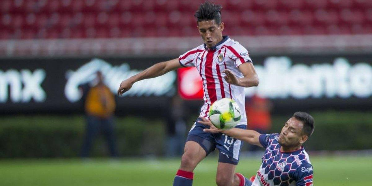 Va el Guadalajara por el pase a cuartos de la Copa MX