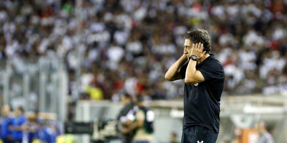 Gabriel Suazo se ilusiona con la selección: