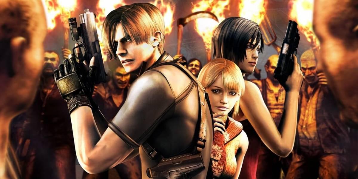 Resident Evil, Resident Evil 0 y Resident Evil 4 ya tienen fecha de lanzamiento en Switch