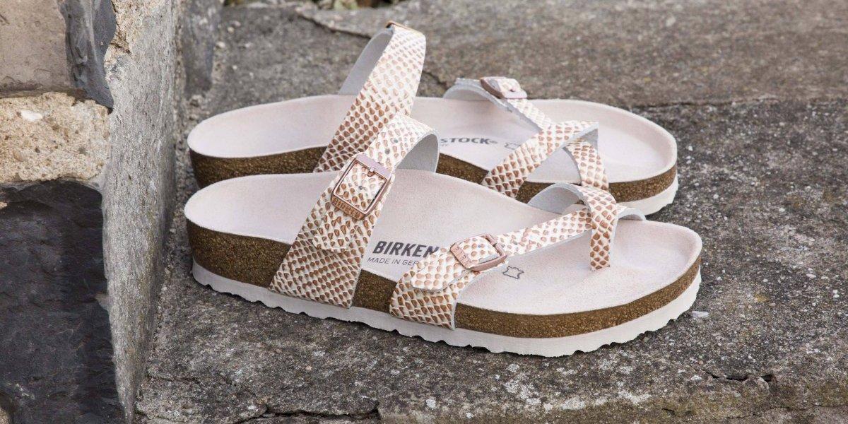 Moda para primavera: sandalias ecofriendly, la propuesta de temporada