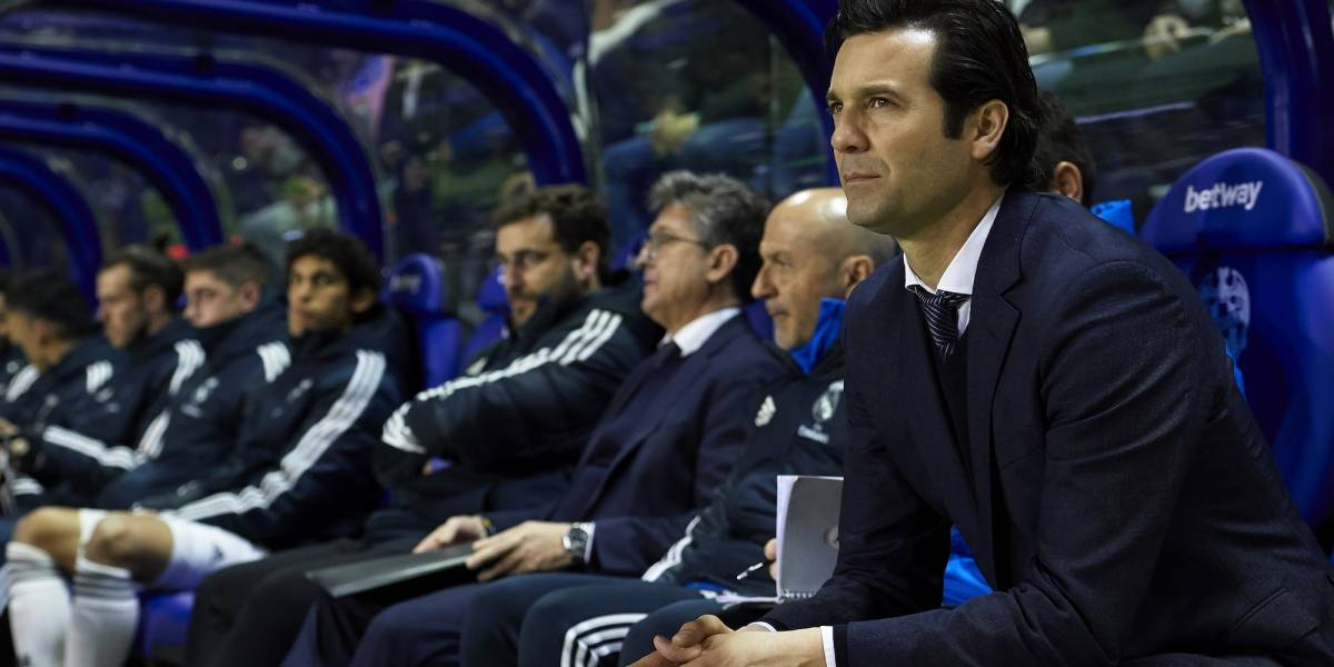 En Madrid se ríen del supuesto miedo hacia Lionel Messi
