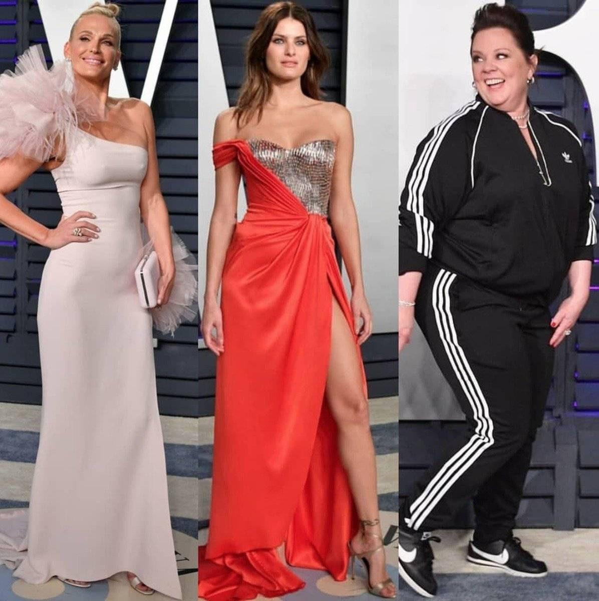 Melissa McCarthy Oscar 2019
