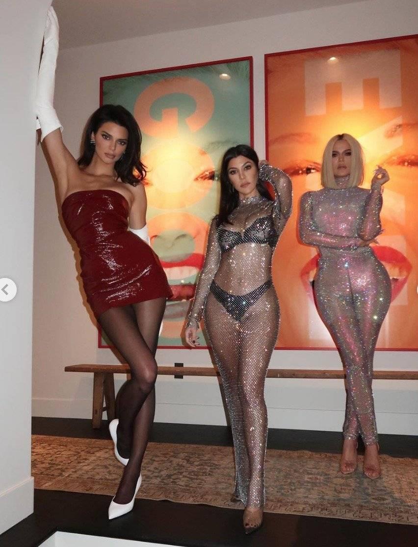 infidelidad a Khloé Kardashian