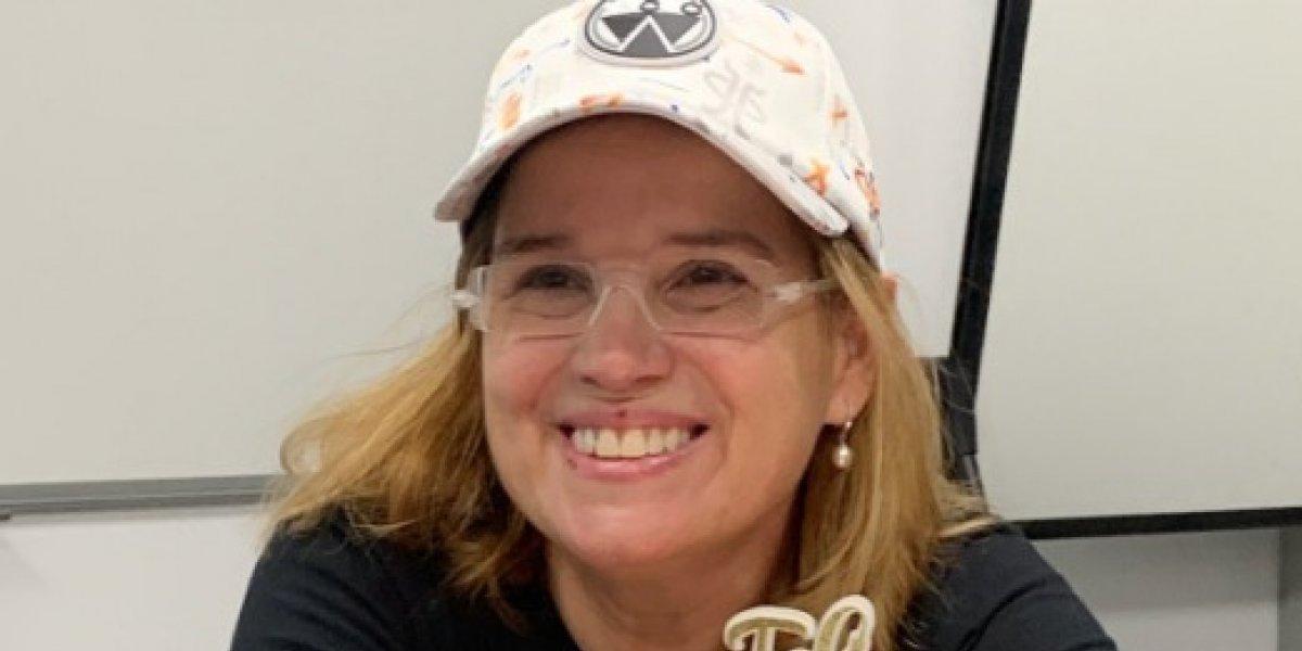 """Carmen Yulín: lo del PNP con ayuda a Venezuela es """"titerería"""""""