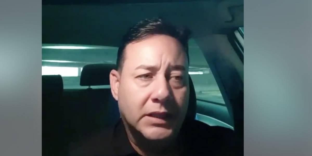 """Integrante de Los Sabrosos del Merengue pide a Manny Manuel """"que venga a casa"""""""