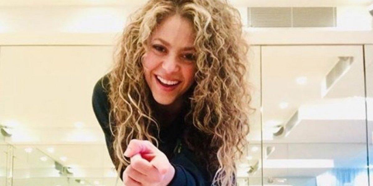 Juzgado en España cita a Shakira