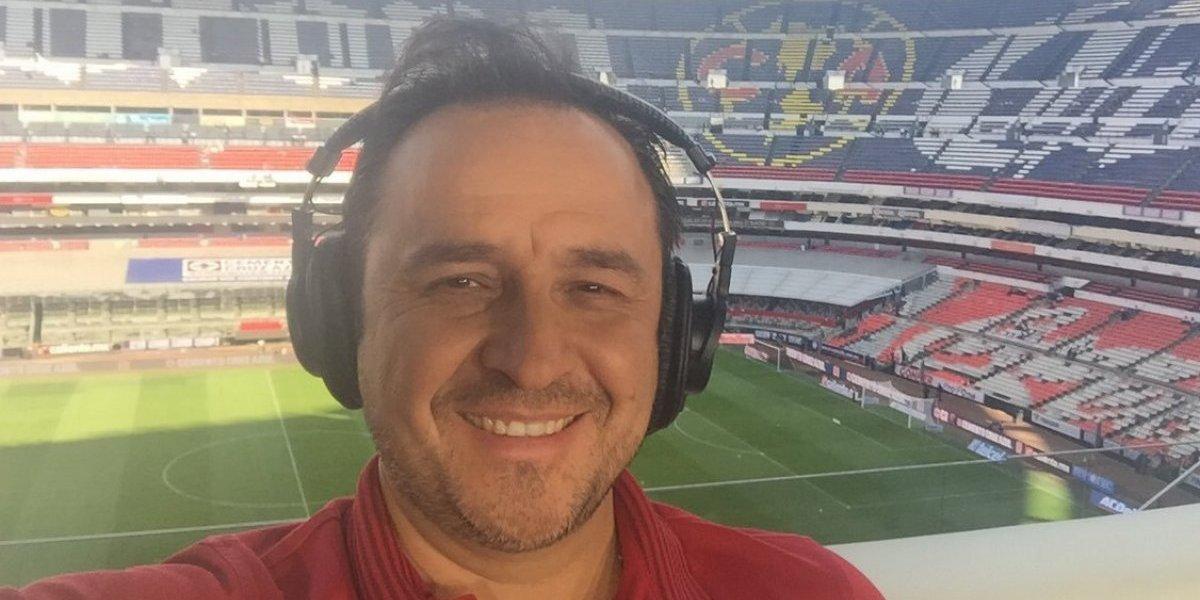 César Martínez contesta a las palabras de los futbolistas del Cruz Azul