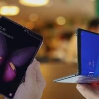 Motorola, Samsung y Huawei: estos son todos los smartphones plegables que existen hasta el momento
