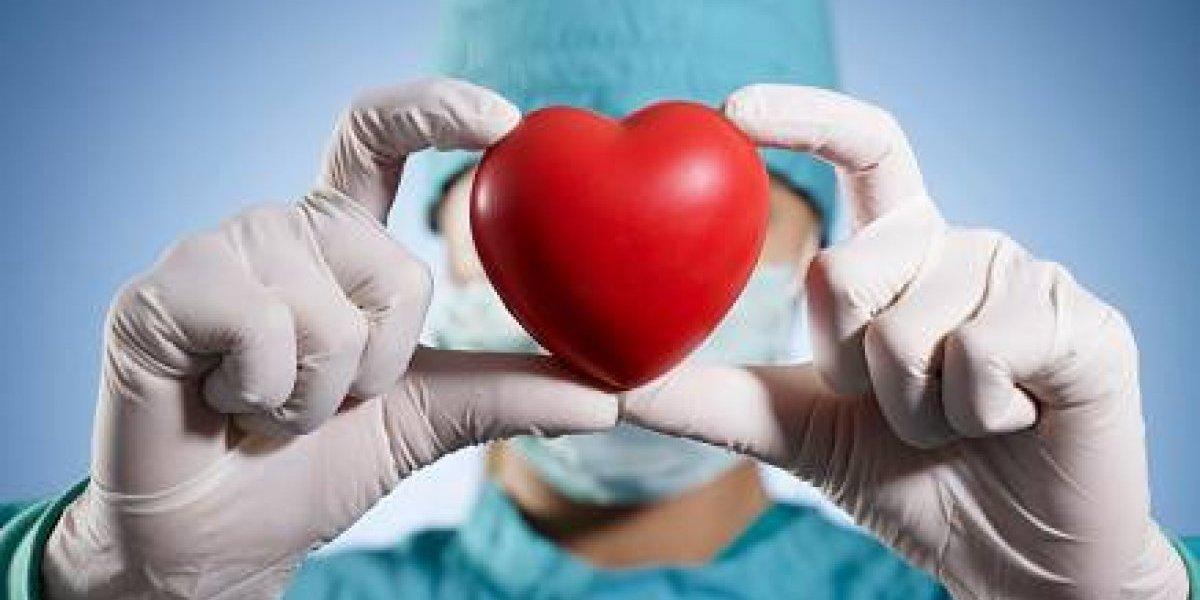 Más de 21 mil personas esperan en México un trasplante de órgano