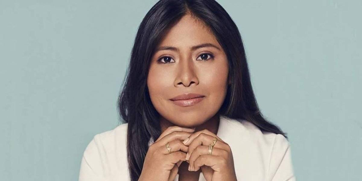 Yalitza Aparicio: Su rostro al no ganar el Oscar