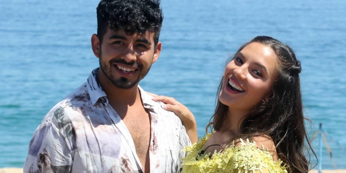 Viña 2019: Chantal Gayoso y Hernán Arcil son los nuevos reyes del festival