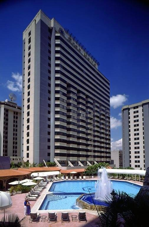 Hotel Gran Meliá, Caracas