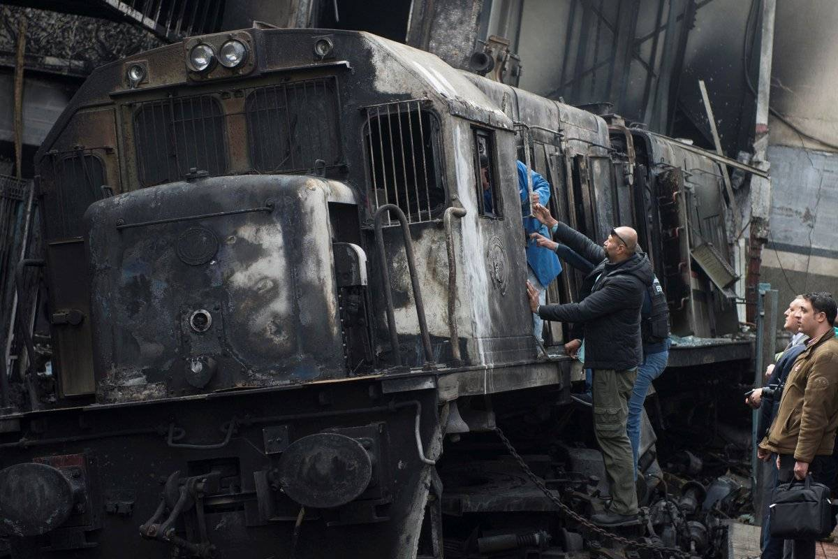 20 muertos y aproximadamente 40 heridos tras explosión en El Cairo