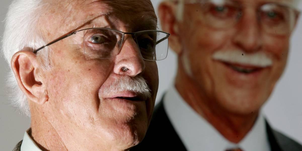 Fundador da rede de escolas de idiomas Fisk morre aos 96 anos