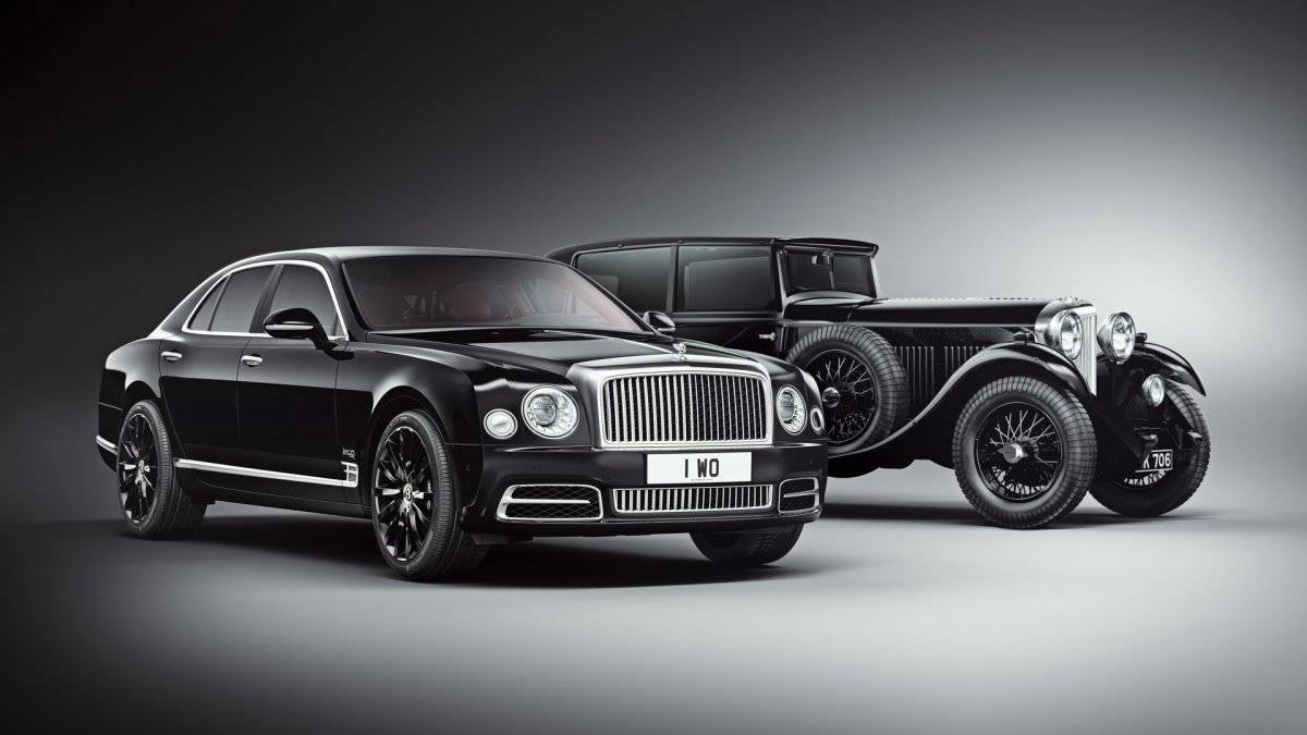 Bentley Continental Reprodução/ Divulgação