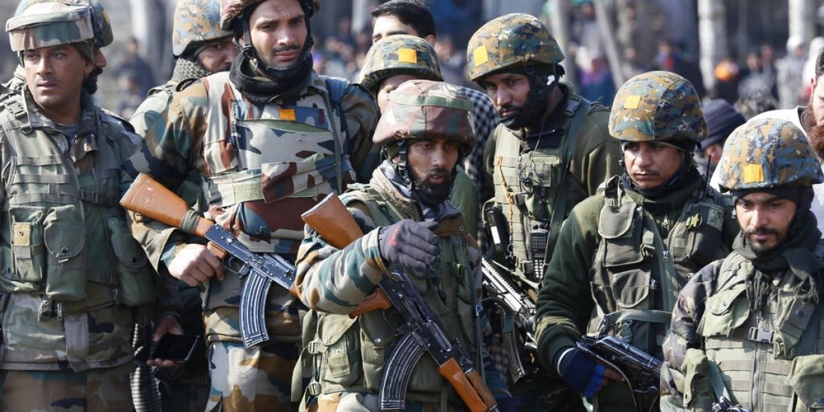 Máxima alerta entre India y Pakistán: la historia de tensión entre dos potencias nucleares