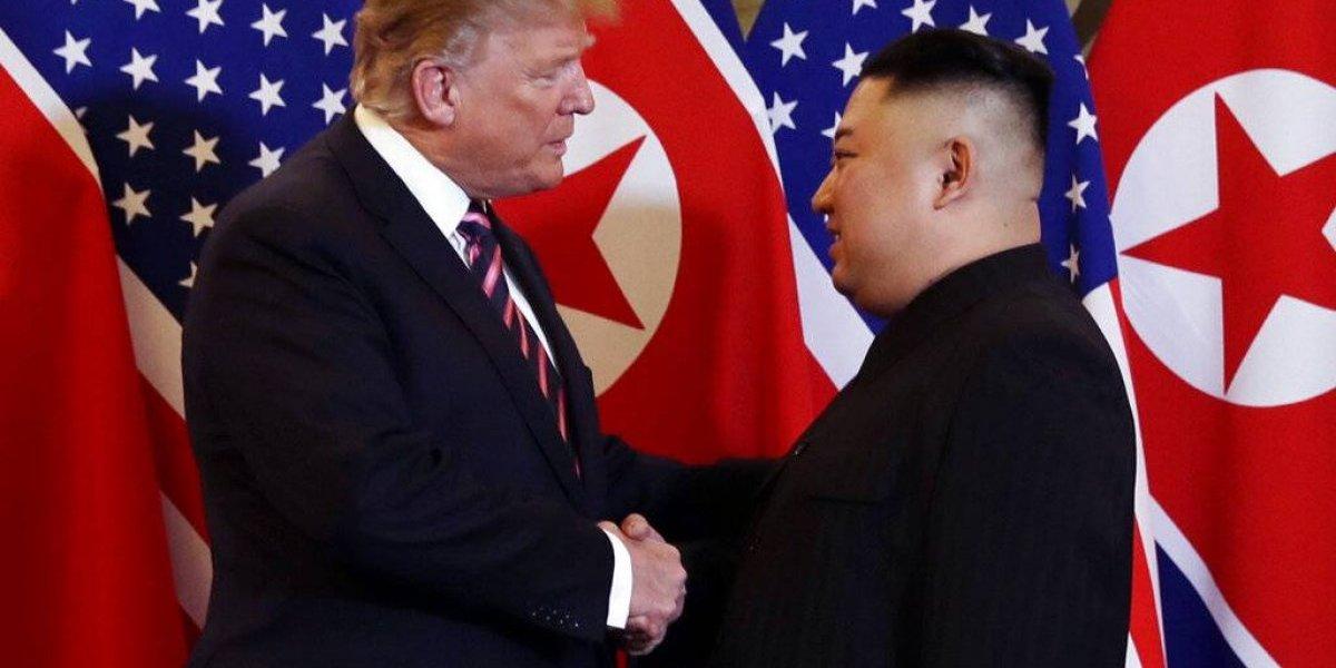 Trump y Kim Jong Un comienzan su segunda cumbre nuclear