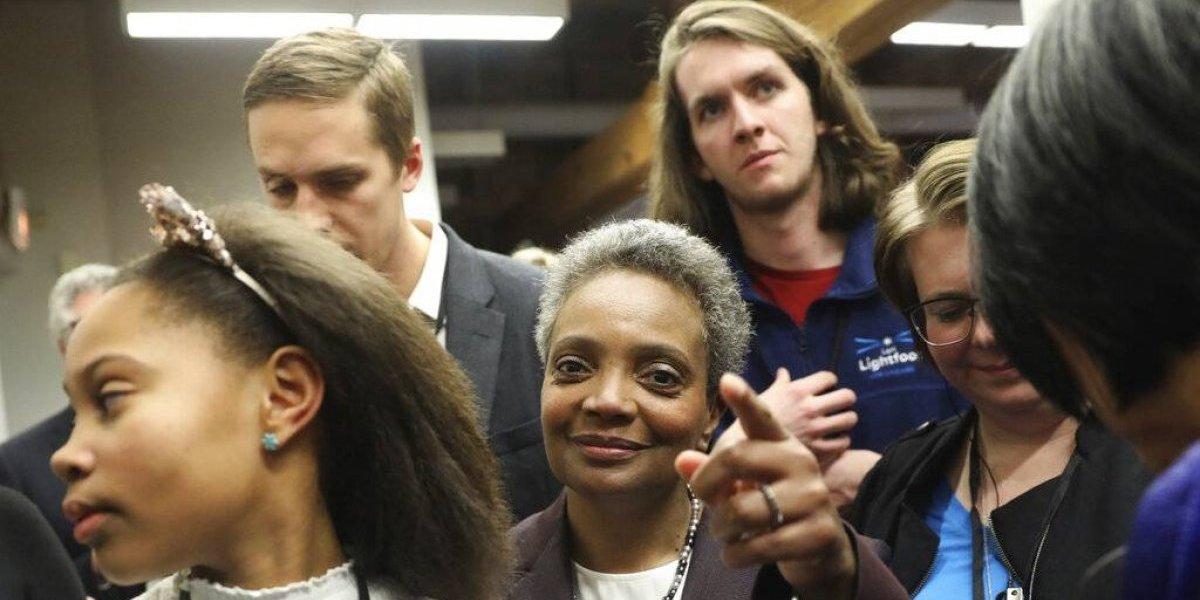 Chicago tendrá su primera mujer negra como alcaldesa