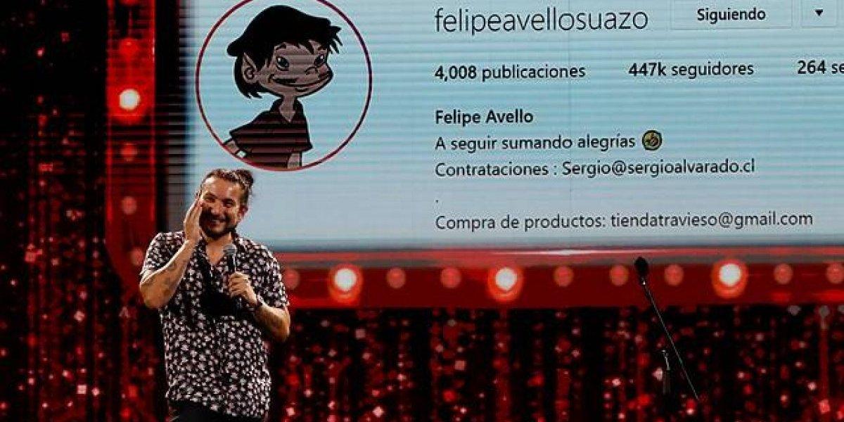 """Felipe Avello lo hizo otra vez: La RAE debió salir a explicar qué significa """"cabeza de pichí"""""""