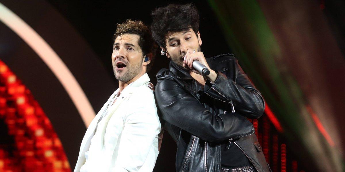 Viña 2019: Fanatismo por Marc Anthony, pifias a Jani Dueñas y un emotivo David Bisbal marcaron la tercera noche del Festival