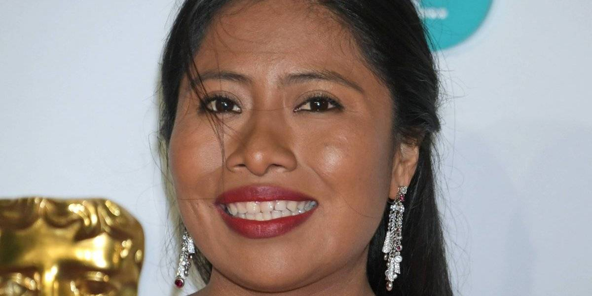 Yalitza Aparicio, la sorpresa en nominaciones a los Premios MTV MIAW