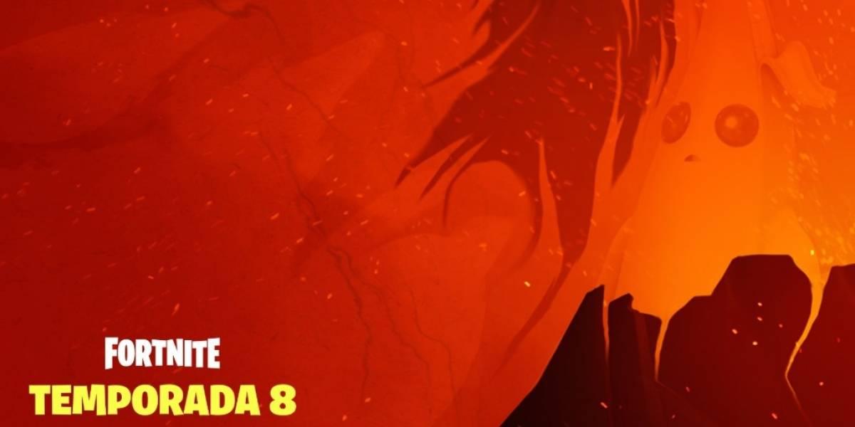 Season 8! Nova temporada do Fortnite começa nesta quinta-feira