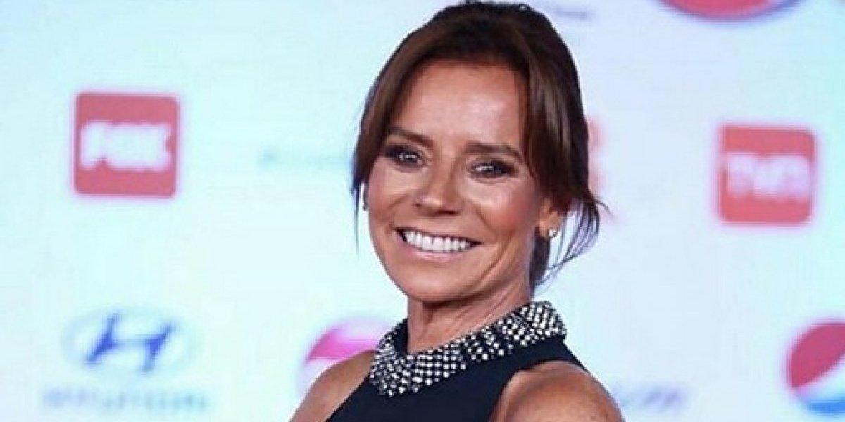 "Kathy Salosny defendió a Tonka Tomicic tras ser tildada de ""cabaretera"" por Carola de Moras"