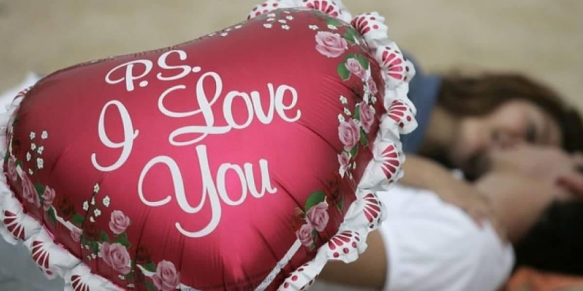 Los productos más buscados por los usuarios de Mercado Libre para el día del amor