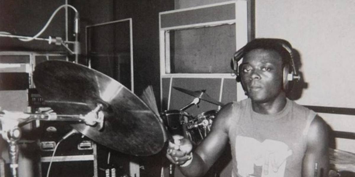 Muere Andy Anderson, exbaterista de The Cure