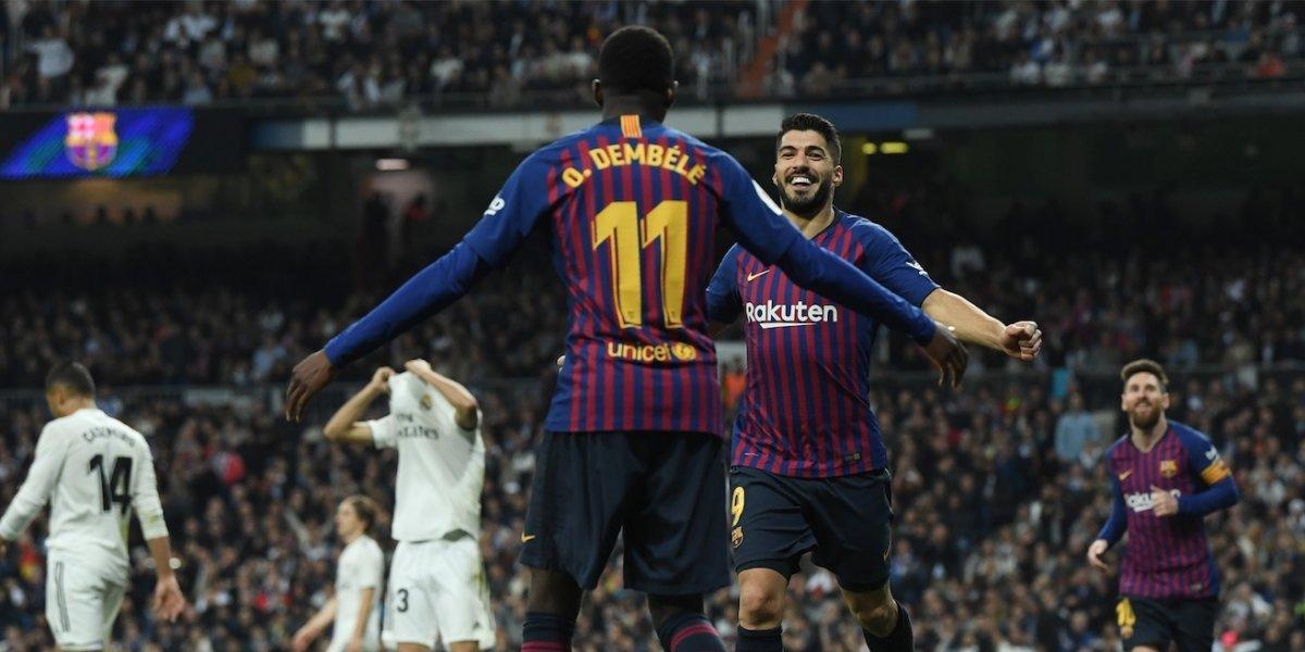 ¡El rey de la Copa! Barcelona goleó y llegó a su sexta final consecutiva