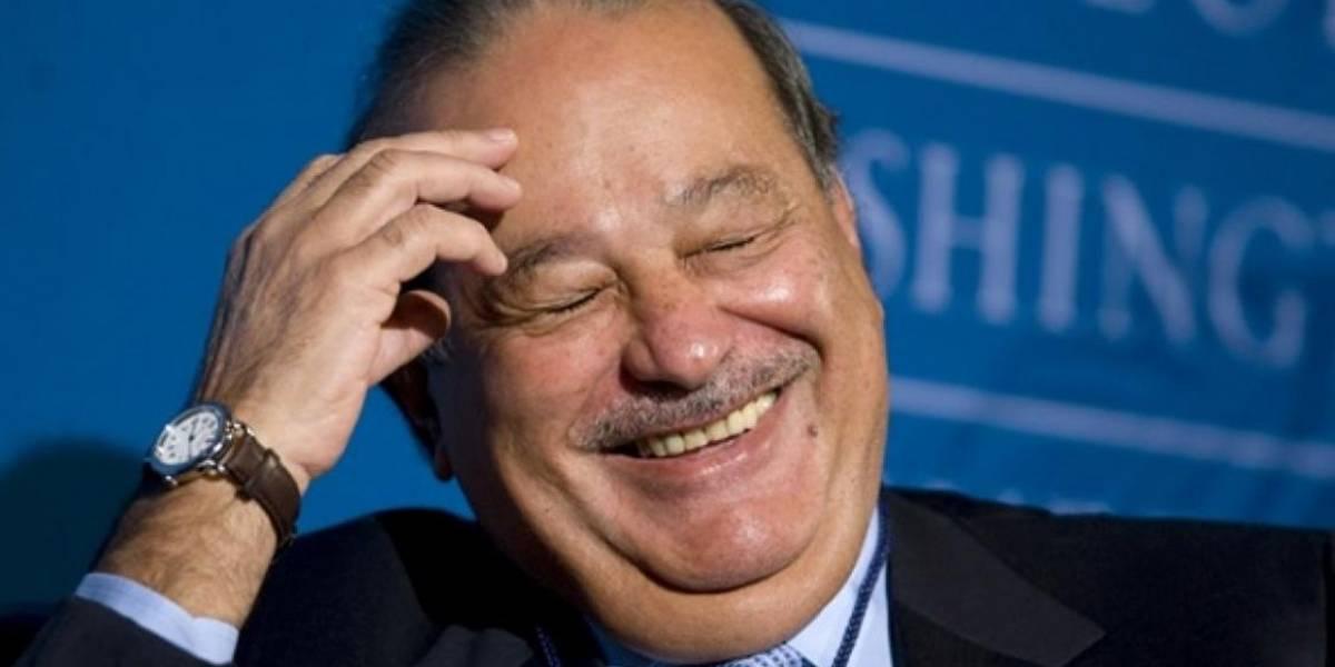 AMLO revela que Carlos Slim, magnate de telecomunicaciones, se retiraría en su sexenio