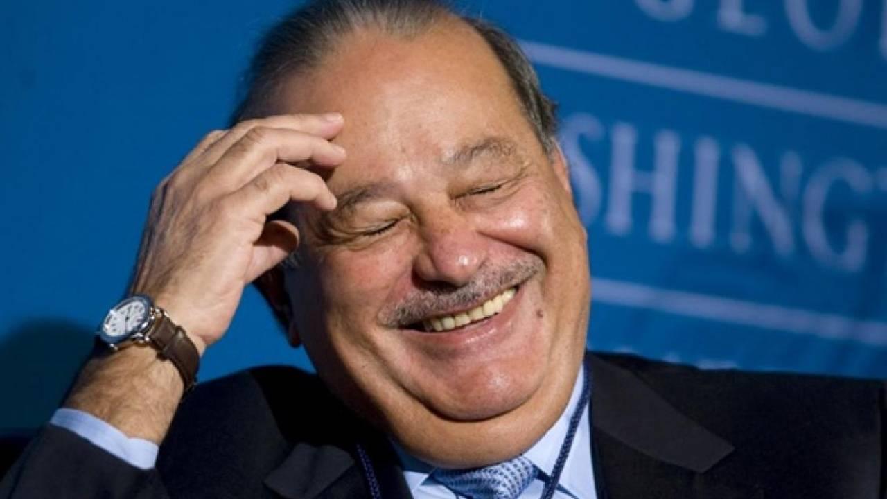 Carlos Slim Telcel